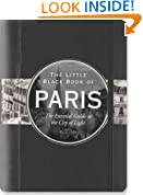 Little Black Book of Paris, 2012 Edition (Little Black Books (Peter Pauper Hardcover))