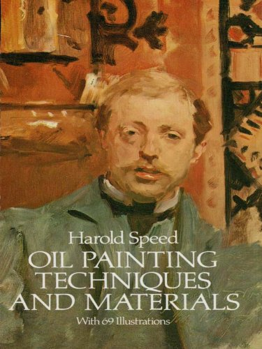Download Oil Painting Techniques and Materials (Dover Art Instruction)
