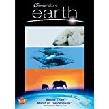 Disneynature: earthby James Earl Jones