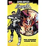 "Punisher: Dark Reign (Punisher (Marvel Hardcover))von ""Rick Remender"""