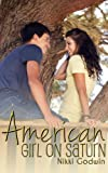 American Girl On Saturn (Saturn Series Book 1) (English Edition)