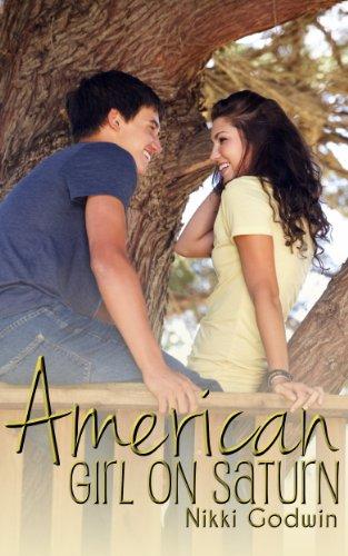 Nikki Godwin - American Girl On Saturn (Saturn Series Book 1) (English Edition)