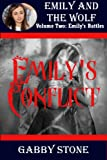 Emily's Conflict: A Young Adult Werewolf Romance (Emily's Battles (4))