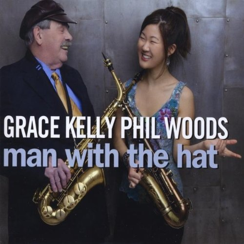 Man With the Hat by Grace Kelly