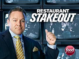 Restaurant Stakeout Season 5 [HD]