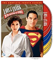 Lois Clark - The Adventures Of Superman - The Complete Fourth Season by Warner Home Video