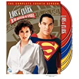 Lois and Clark - The New Adventures of Superman - The Complete Fourth Season (1993)