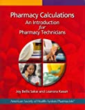 Pharmacy Technician Core Curriculum Package