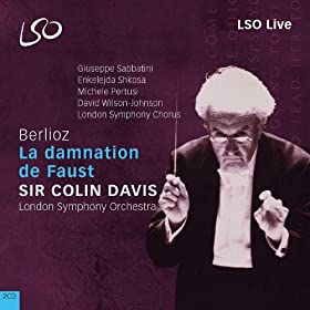 La damnation de Faust: Scene 12b - Minuet of the Will-o'-the-Wisps