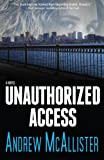 img - for Unauthorized Access book / textbook / text book