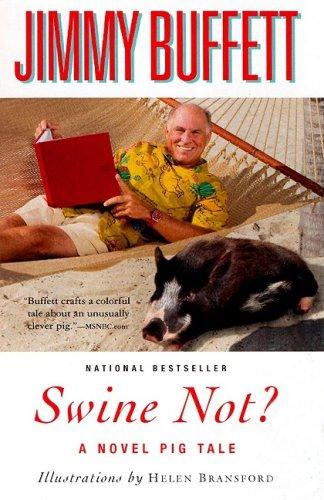 Image for Swine Not?: A Novel Pig Tale