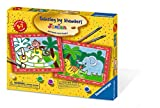 Ravensburger Paint by Number - Jungle Friends