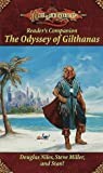 Dragonlance Reader's Companion: The Odyssey of Gilthanas