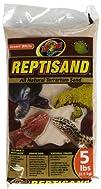 Zoo Med ReptiSand�, 5 Pounds, Desert…