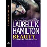 Beauty: An Anita Blake, Vampire Hunter Outtake (A Penguin Special from Berkley) ~ Laurell K. Hamilton