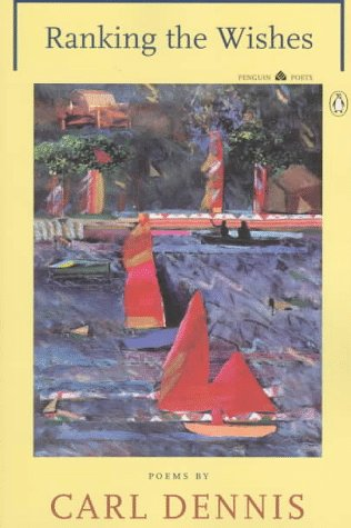 Ranking the Wishes (Penguin Poets)