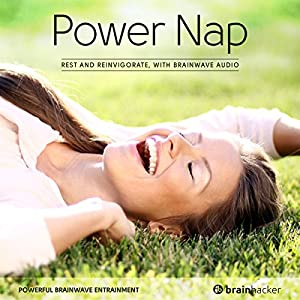 Power Nap Session Speech