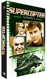 Supercopter : L'intégrale saison 1 - Coffret 4 DVD