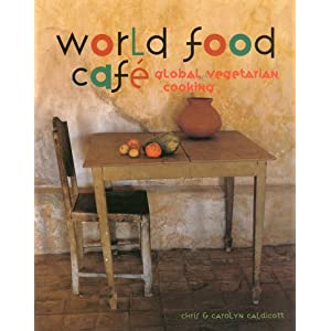 World Food Cafe Livre en Ligne - Telecharger Ebook