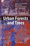 cover of Urban Forests and Trees: A Reference Book