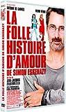 echange, troc LA FOLLE HISTOIRE D'AMOUR DE SIMON ESKENAZI