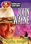 Wayne;John Westerns