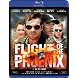 Flight of the Phoenix (2004) [Blu-ray]by Dennis Quaid