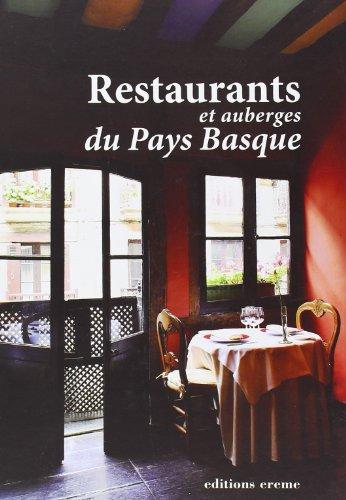 Restaurants et Auberges du Pays Basque