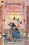 img - for Burning the Books (Roman Myths) book / textbook / text book