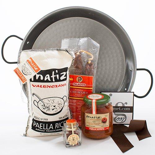 Paella Gift Kit (56 ounce)