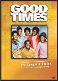 Cover art for  Good Times: The Complete Series (Slim Packaging)
