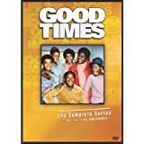 Good Times: The Complete Series (Slim Packaging) ~ Ralph Carter