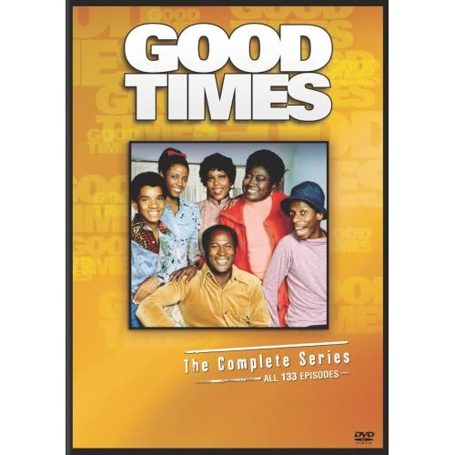 WHEN JAMES DIED ON GOOD TIMES!
