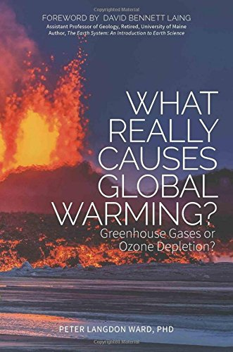 What Really Causes Global Warming?: Greenhouse Gases or Ozone Depletion? PDF