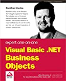 Expert One-on-One Visual Basic .NET Business Objects (1861007264) by Wrox Author Team