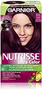 Amazon.com : Garnier Hair Color Nutrisse Ultra Color Nourishing Color