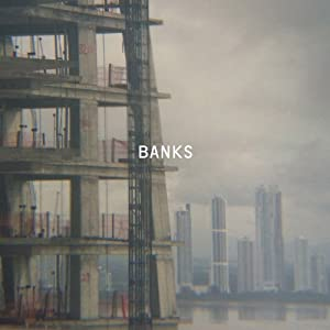 Paul Banks, Banks