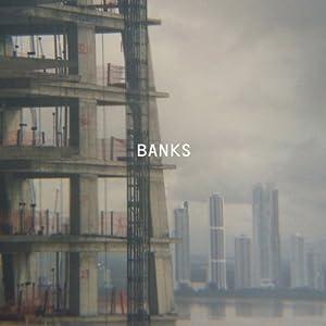 """Paul Banks """"Banks"""""""