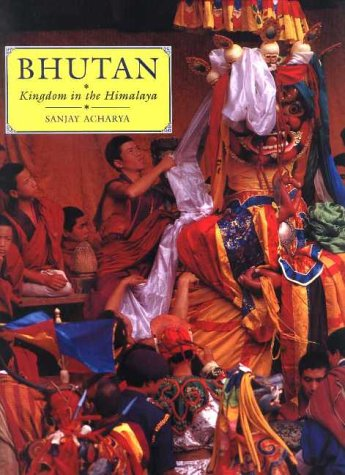 Bhutan: Kingdom in the Himalaya.