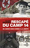 Acheter le livre Rescap du camp 14