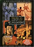 Time Life's Lost Civilizations