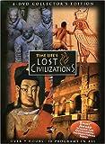 Time Lifes Lost Civilizations
