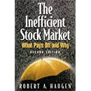 The Inefficient Stock Market