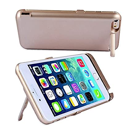 Power Case 5800mAh Charger Case Power Bank (For iPhone 6)