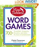 Mind Ticklerz Word Games: 700+ Scramb...