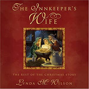 The Innkeeper's Wife Lynda M. Wilson