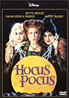 Hocus Pocus les trois sorcières © Amazon