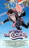 Pursuit of D.B. Cooper [VHS]