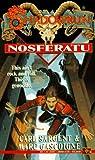 Shadowrun 14: Nosferatu (v. 14) (0451453026) by Sargent, Carl