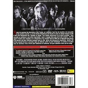 True Blood - L'intégrale de la Saison 2
